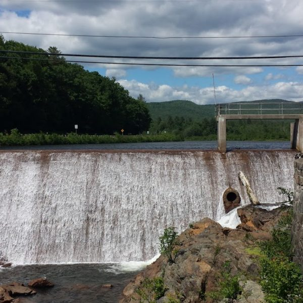 The Campton Hydroelectric