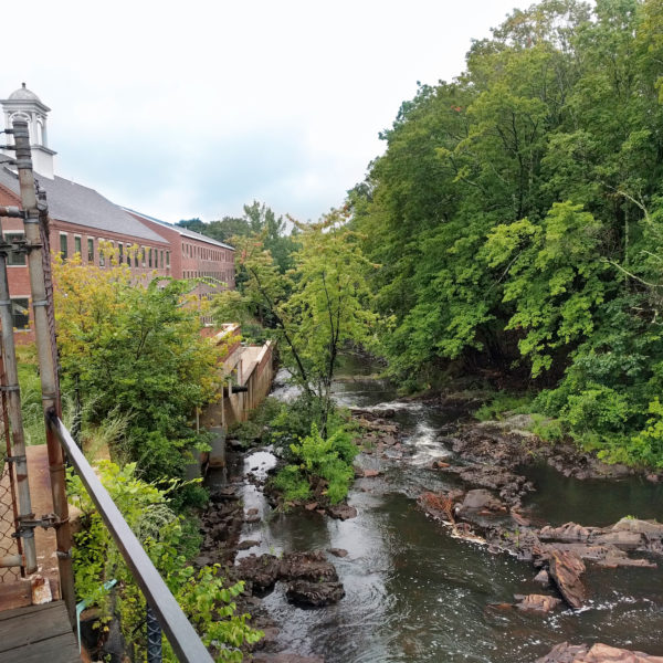 The Rochester Hydroelectric